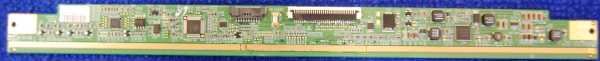 T-con Board 32AP04S4LV0.2 от телевизора Samsung UE32EH4000W