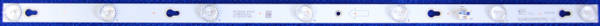 Блок светодиодов 32HR330M07A2 V2 от телевизора Fusion FLTV-32C12 V1P14