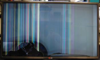 телевизор LG 32LA621V-ZD