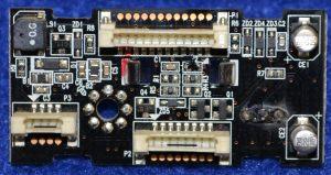 IR Board 32LE3300-IR-V1.5 от LG32LE3300