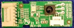 IR Board 35016520  от телевизора Supra STV-LC22740WL