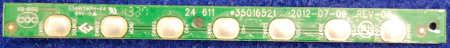 Button Board 35016521 от телевизора Supra STV-LC22740WL