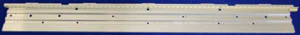 Блок светодиодов 3660L-0369A 401-1 47'' V6 Edge FHD Rev1.0 1 L-Type от телевизора LG 47LW4500-ZB