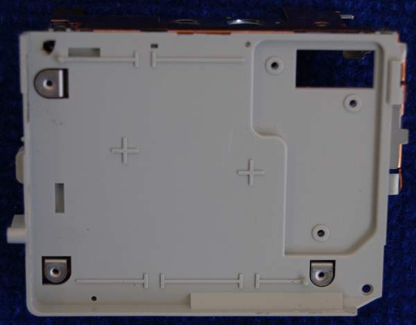 Корпусная деталь 37012R от Panasonic SDR-H250