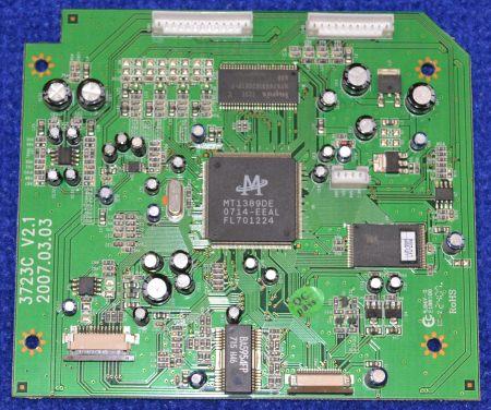 Board 3723C V2.1 от Elenberg LVD-2002