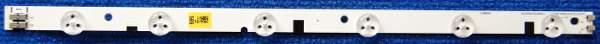 Блок светодиодов (LED backlight) LUMENS D1GE-390SCA-R1[12,03,07] 39-3535LED-60EA-L от телевизора Samsung UE39EH5003W