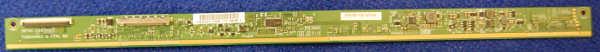 T-con Board T390HVN01.0 39T01-C03 от телевизора Toshiba