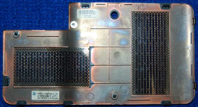 Корпусная часть 3T00 от ноутбука HP dv6-2112er