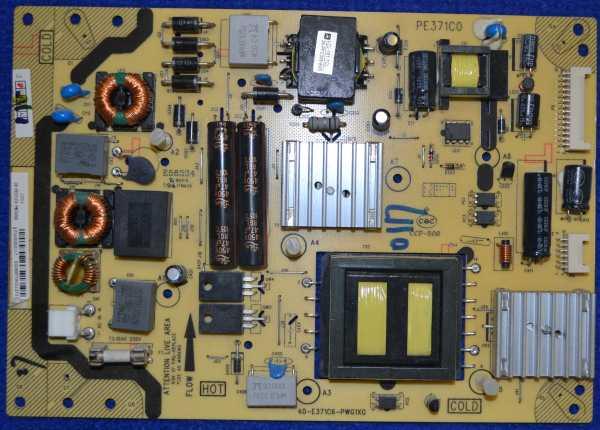 Power Supply Board 40-E371C6-PWG1XG от Thomson T42E53DHU