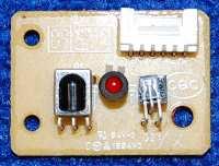 IR Board 40-EUM19B-IRC1XG от телевизора Thomson