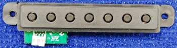 Button Board 40-HT3510-KEA2LC от телевизора Haier