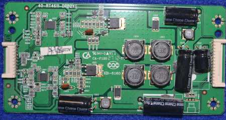 LED Board 40-RT4611-DRB2XG от Thomson T42E53DHU