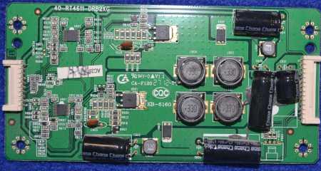 LED Board 40-RT4611-DRB2XG от Thomson T42E53DHU