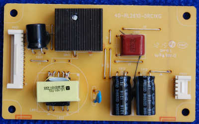 Constant Current Board 40-RL2610-DRC1XG