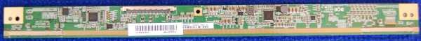 T-Con Board HV236WHB-N00 47-6021045 от телевизора Haier LE24B8000T