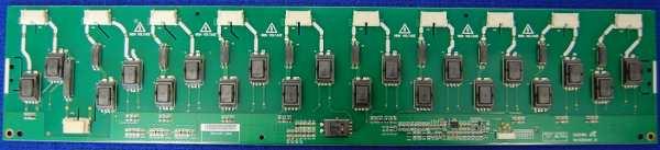 Inverter Board 4H.V2358.061 от телевизора Samsung LE40A451C1, LE40A430T1XRU, LE40A330J1