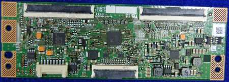 T-con Board RUNTK 5538TP ZA 57A32 от телевизора Samsung UE40J5100AU