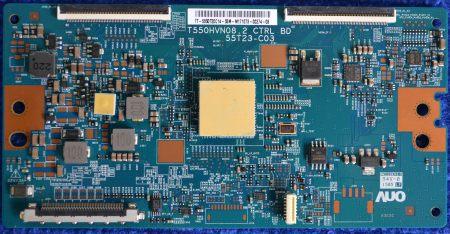 T-con Board T550HVN08.2 55T23-C03 от Sony KDL-50W808C