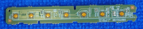 Button Board 56-F855E-1