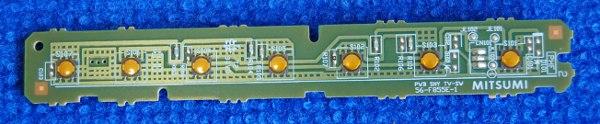 Button Board 56-F855E-1