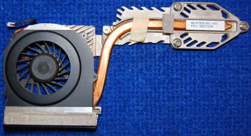 Система охлаждения 60.4T929.002