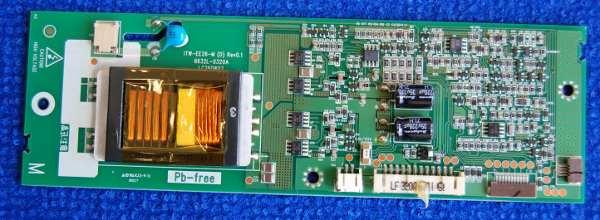 Inverter Board 6632L-0320A (LC260WX)