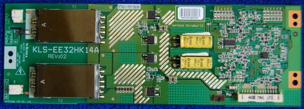 Inverter Board 6632L-0443B от телевизора BBK LT3215S