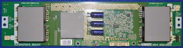 Inverter Board 6632L-0503A от Toshiba 42AV500PR