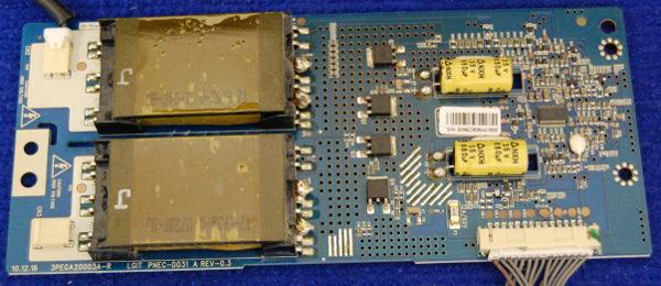 Inverter Board 6632L-0636A от телевизора LG32LK530