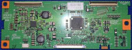 T-Con Board 6870C-0204B от Toshiba 42AV500PR