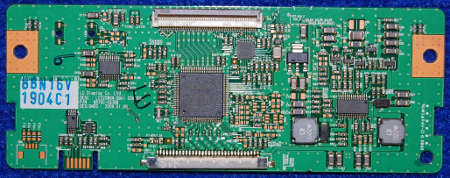 T-Con Board 6870C-0238B (LC320WXN-SBA1) от телевизора Panasonic TX-LR32C10