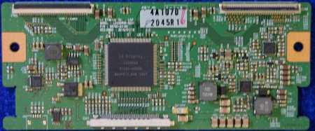 T-con Board LC420WUN-SCA1 6870C-0310C от телевизора LG 42CS460