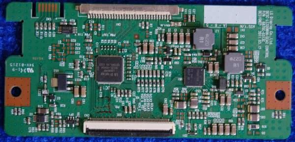 T-Con Board 6870C-0313C от телевизора LG 32CS460-ZA