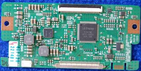 T-con Board 6870C-0325A от телевизора Toshiba