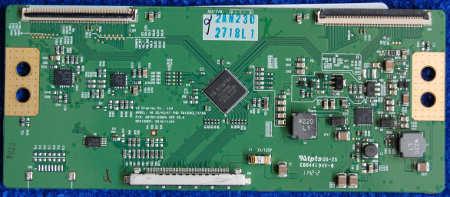 T-Con Board 6870C-0368A