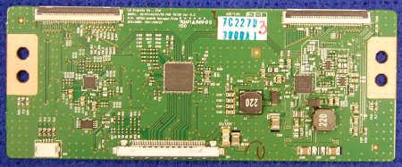 T-Con Board 6870C-0401B от телевизора LG 42LM585T-ZD, 32LM580S, 42LM580S-ZA