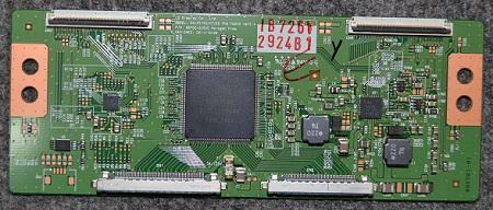 T-con Board 6870C-0402C от Philips 32PFL6087T/12