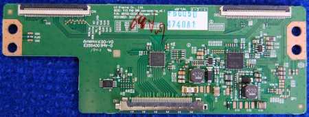 T-con Board 6870C-0532C от телевизора LG 43LJ515V