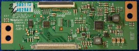 T-con Board  6870C-0565A от телевизора LG 32LF580U-ZA
