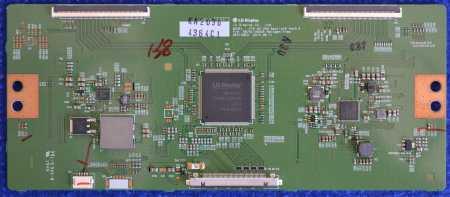 T-con Board 6870C-0600A от LG 65UH676V