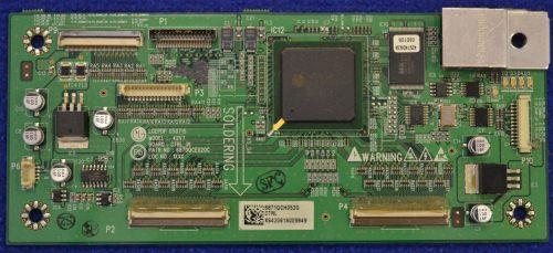 Logic Board 6870QCE020C от LG 42PX4RV