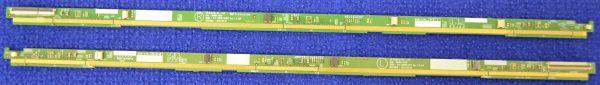 LED Board 6870S-1533F / 6870S-1534F от LG 42LA662V