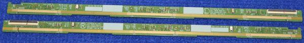 LED Board 6870S-1584A / 6870S-1583A от LG 32LA667V
