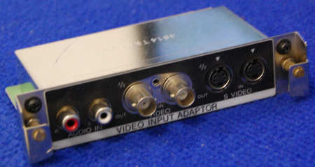 AV Input Board 6870TB37B61 (4814TKK322) от телевизора Sony FWD-42PV1
