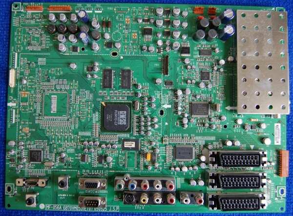 LG Main Board 6870VM0531E(0)