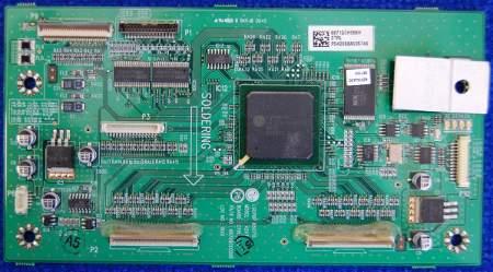 Main Logic CTRL Board 6871QCH066H