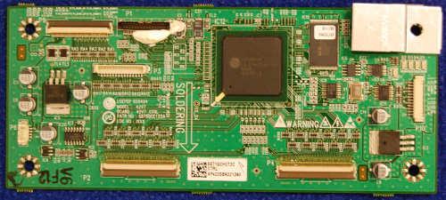 Control Board 6871QCH073C (6870QCE122A) от телевизора Sony FWD-42PV1