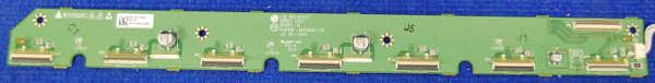 Buffer Board 6871QLH056C XL (6870QME113A) от телевизора Sony FWD-42PV1