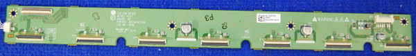 Buffer Board 6871QRH066C XR (6870QSE116A) от телевизора Sony FWD-42PV1