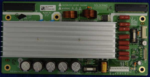 ZSUS Board 6871QZH052A (6870QZE118A) от телевизора Sony FWD-42PV1